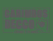 Logo Carimbos Decco