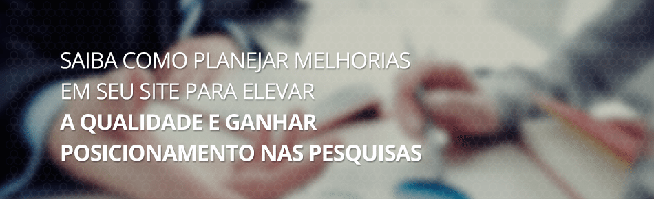 Auditoria On-Page e Off-Page